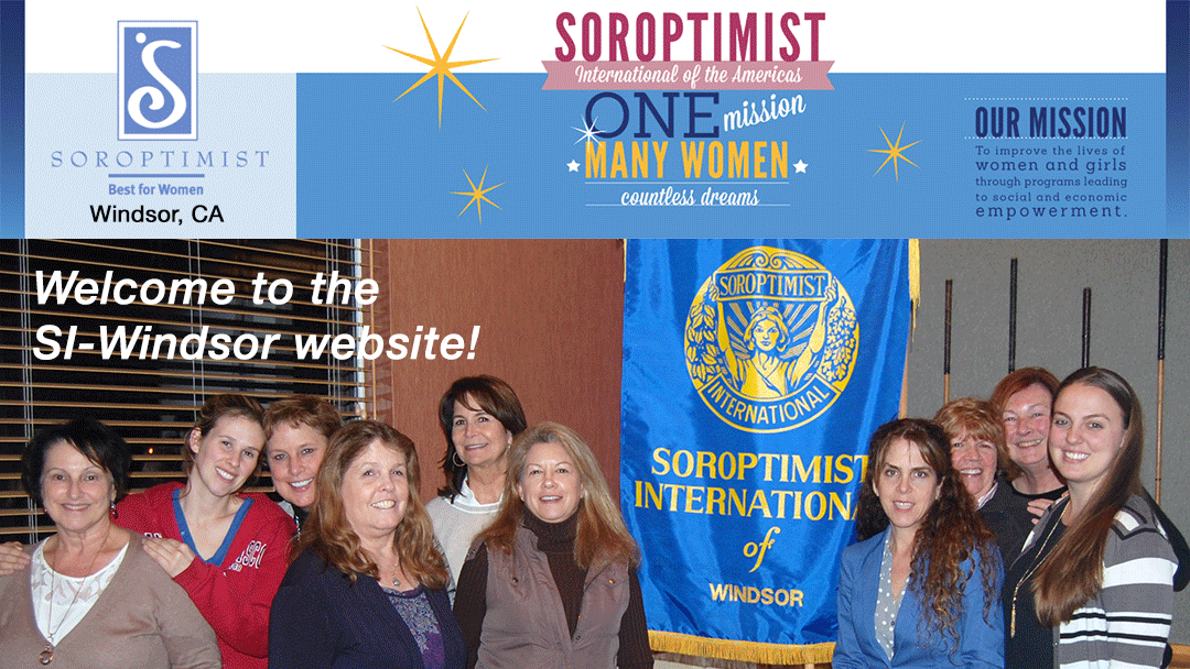 Welcome to SI-Windsor Website!