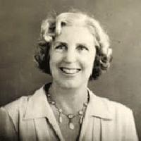 Violet Richardson Soroptiist Intl.
